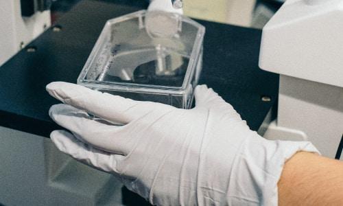 Химический анализ воды для орошения, химических обработок и фертигации